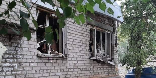 Возбуждено дело после ЧП в доме в Нижнем Новгороде