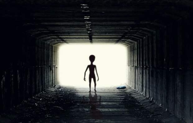 РПЦ приравняла инопланетян к бесам