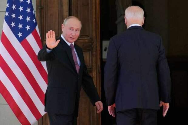Андрей Ваджра: Возвращение состоялось! Только не Америки, а России