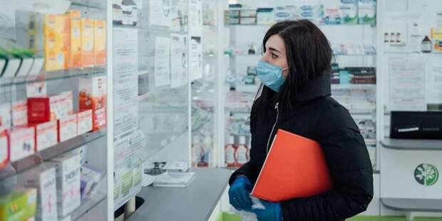 Социальные помощники выполнили почти 400 тысяч заявок москвичей. Фото: mos.ru