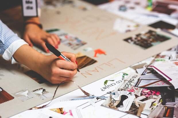Как исполнить свою мечту за месяц: составляем карту желаний