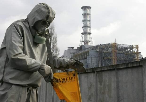 Пандемия покажется цветочками. Чернобыль может «рвануть» в любой момент