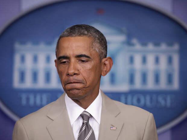 Обама: Я не намерен извиняться за бомбардировку Хиросимы и Нагасаки