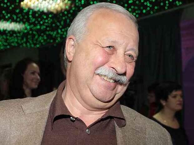 Якубович прокомментировал слухи об участии в думских выборах от «Яблока»