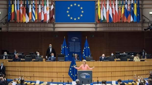 """Запад снова решил """"изолировать"""" Россию: Европарламент уже подготовил резолюцию"""