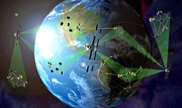 Российский «Скиф» покроет интернетом весь мир