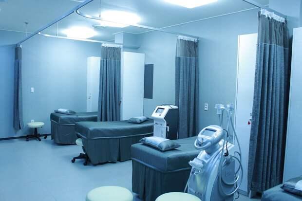 В Москве за сутки скончались 77 пациентов c COVID-19