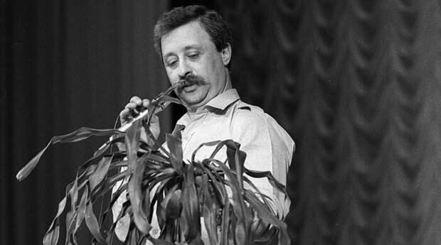 3 брака и неизлечимая зависимость Леонида Якубовича