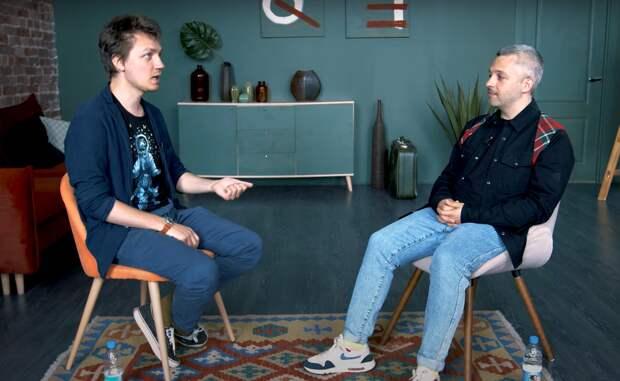 Кино ТВ и Кирилл Соколов запустили YouTube-проект «Как так вышло?»