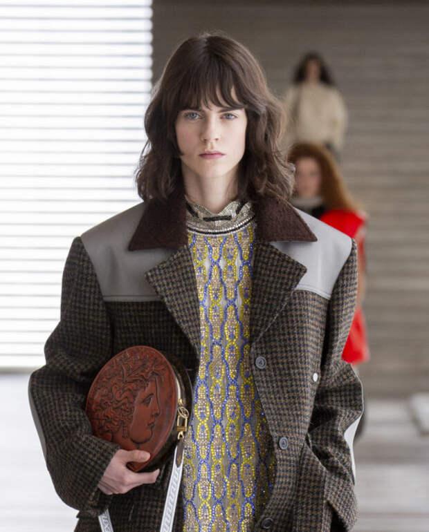 5 модных челок, которые вдохновят пойти к стилисту...