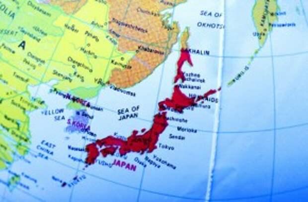 Японцы отказываются от мифов о Курилах