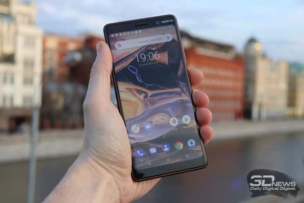 HMD Global планирует укрепить позиции Nokia в сегменте производительных смартфонов