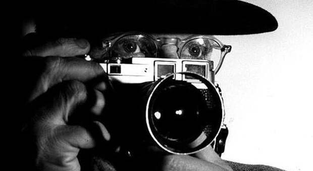 Как стать настоящим фотографом: 7 уроков Анри Картье-Брессона