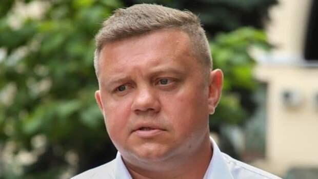 Бывший вице-премьер Крыма Кабанов арестован по делу о хищении бюджетных средств