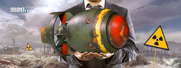 Украина никогда не была и не будет «ядерной державой» – Захарова