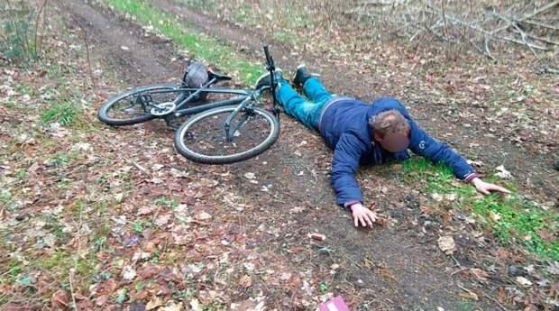 Голландский велосипедист арестован за попытку незаконного въезда в Беларусь