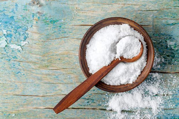Ингаляции с морской солью и содой: эффективный метод борьбы с простудой