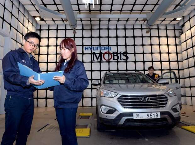 Чистая прибыль Hyundai в прошлом году снизилась на 15%