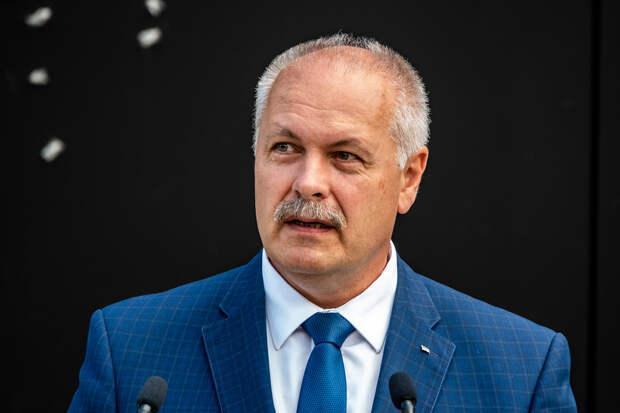 Эстония предъявила территориальные претензии России