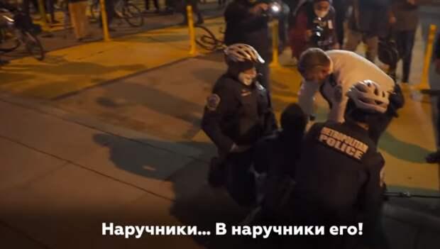В США призвали Белоруссию провести выборы под независимым наблюдением