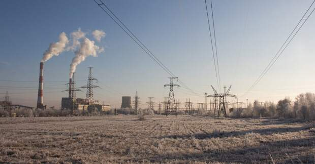 Намерение отключить Украину от общей энергосистемы с РФ вызовет техногенную катастрофу