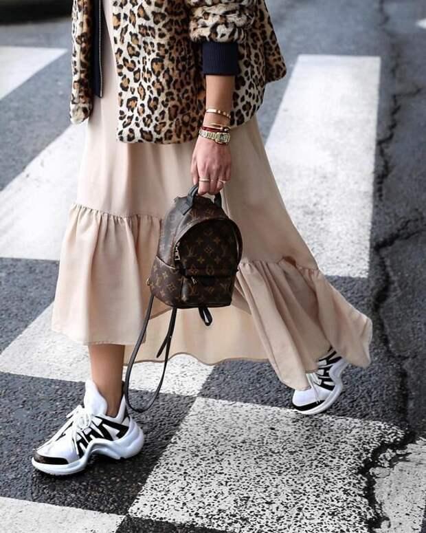 Модные тренды прошлых десятилетий, которые вернутся в моду летом 2020 года