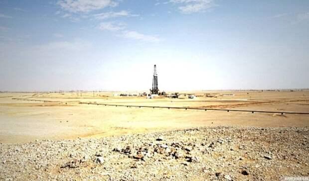 УСаудовской Аравии будут геологические карты западного региона страны