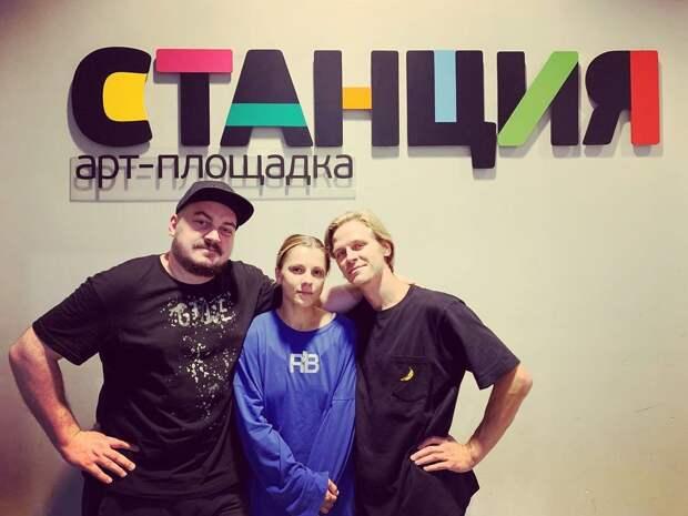 Участники шоу «Танцы на ТНТ» Юлиана Бухольц и Дмитрий Щебет приехали в Кострому