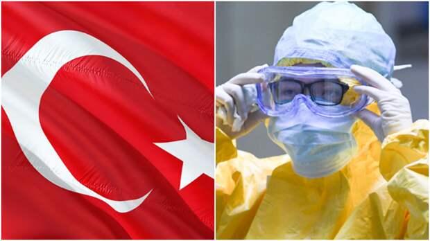 Члены СовФеда РФ советуют воздержаться от поездок в Турцию из-за коронавируса