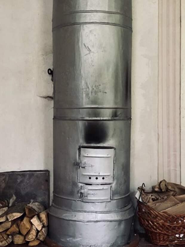 Советская дача в Комарово, которую фотограф арендовала на лето