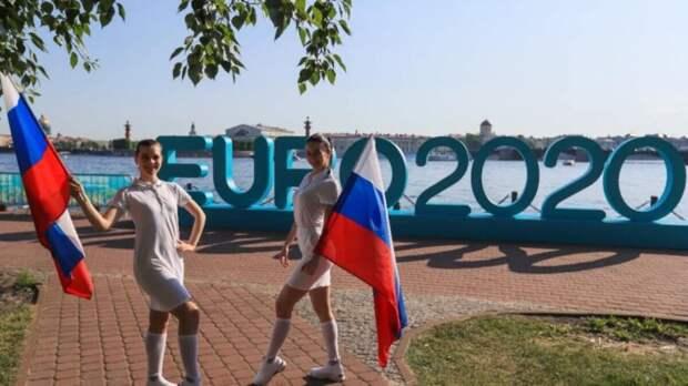 Санкт-Петербург примет дополнительные матчи Евро-2020