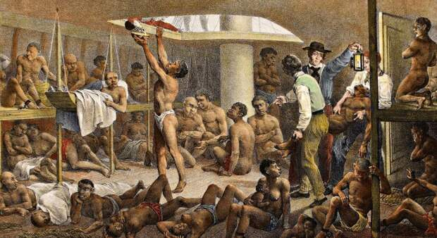 """""""За нашу и вашу свободу"""": историческая правда о работорговле"""
