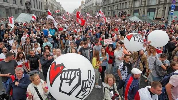 Беларусь: исчезающие возможности для Украины