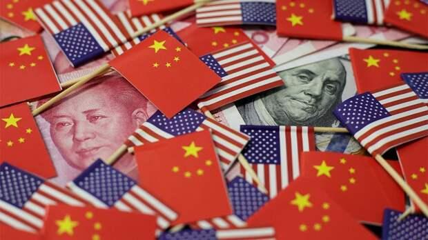 Торговая война: как Китай собирается обвалить доллар
