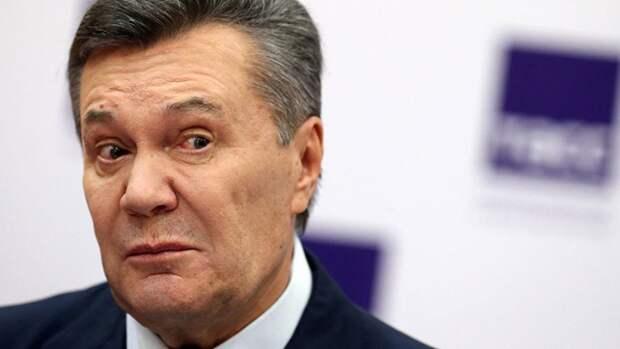 Офис генпрокурора Украины заявил о возможной экстрадиции Януковича
