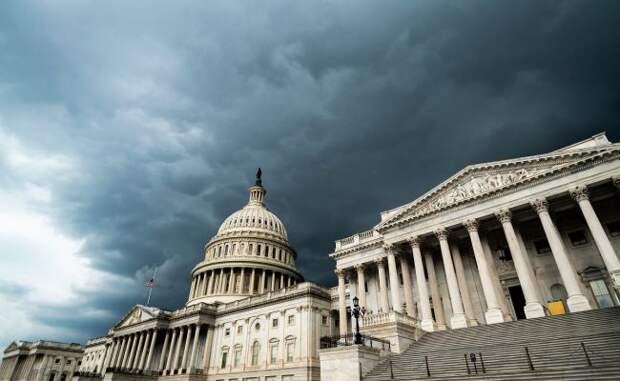 Новый состав Конгресса США начнет работу 3января