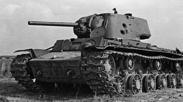 Один танк сдержал дивизию вермахта – подвиг в литовском Расейняе