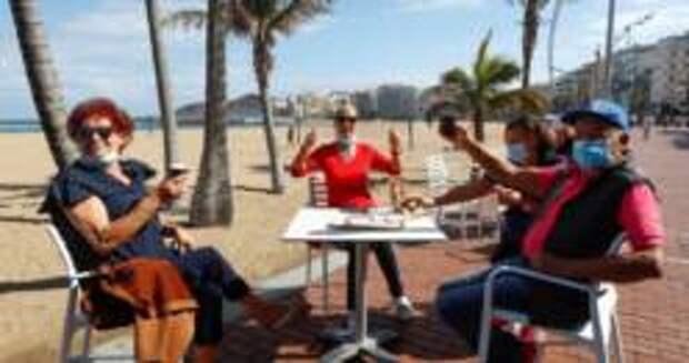 Предсказаны изменения в поведении туристов после пандемии коронавируса