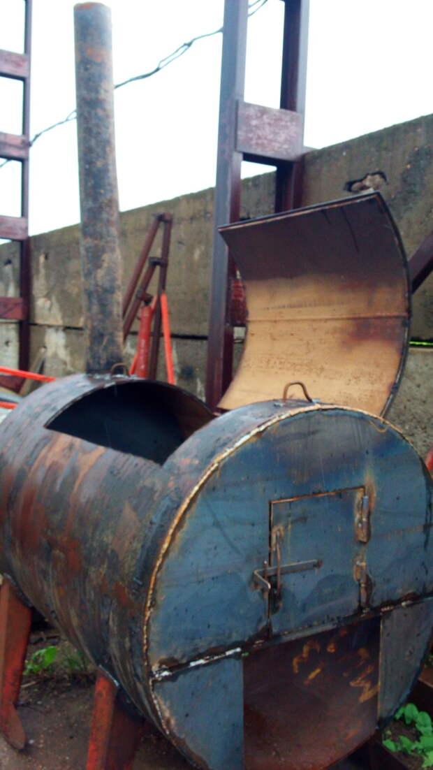 Печи для утилизации биологических отходов появятся в четырех поселениях Удмуртии