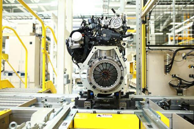 Mazda Sollers будет экспортировать двигатели в Японию