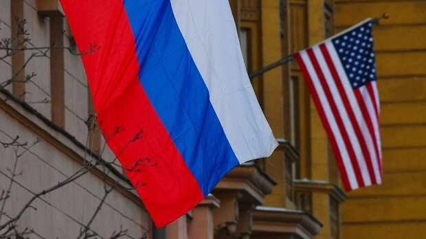 Посольство США в России прекратило выдачу виз. В Госдуме считают, это подтолкнет спортсменов к смене гражданства