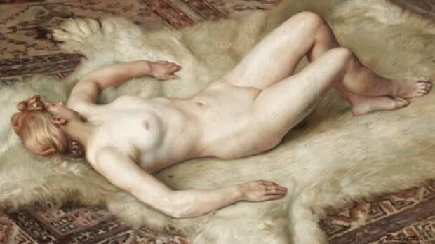 художник Paul Sieffert (Пол Сиефферт) картины – 13