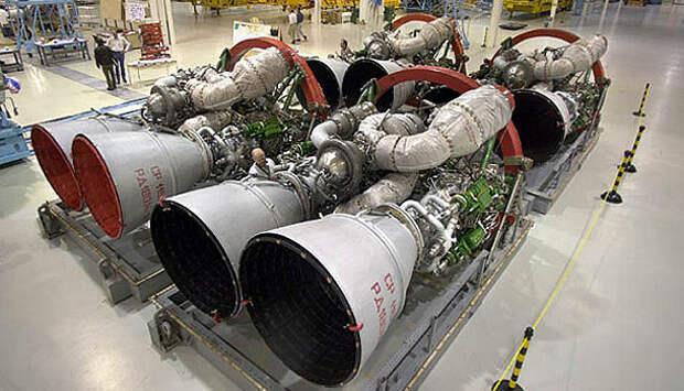 Схватка американских лоббистов вокруг ракетных двигателей из России