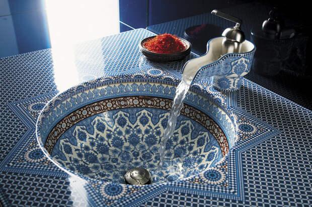 26 самых красивых и стильных раковин, которые украсят любой дом