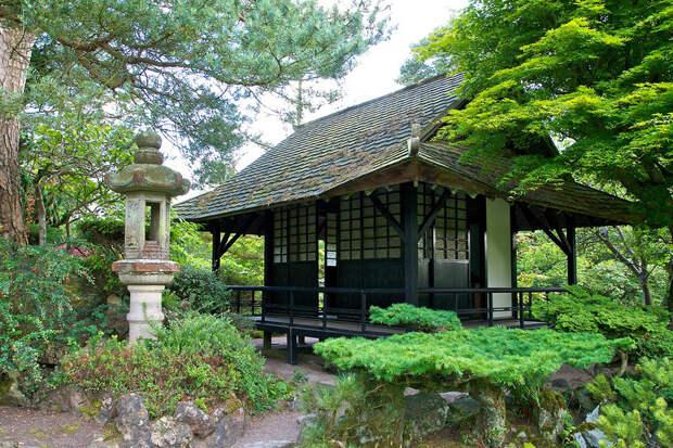 Japanese Gardens, Kildare, Ireland
