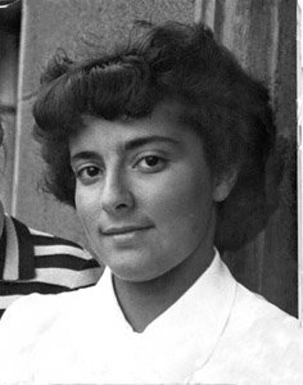 Инесса Туманян (https://www.kino-teatr.ru)