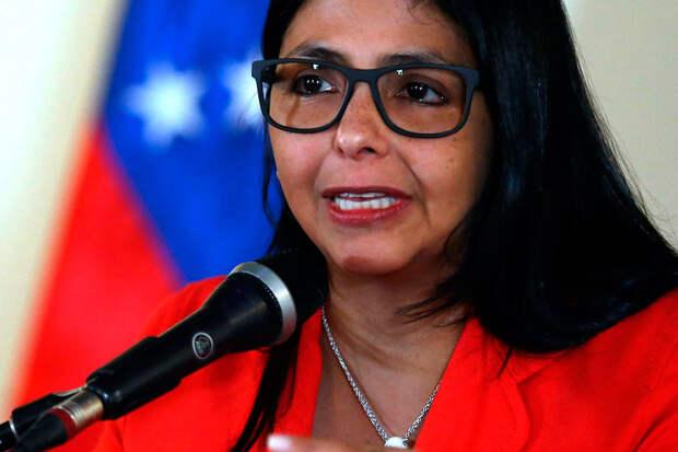 Венесуэла планирует закупать медикаменты в России