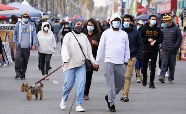 Мировая элита использует пандемию ковида в своих корыстных целях