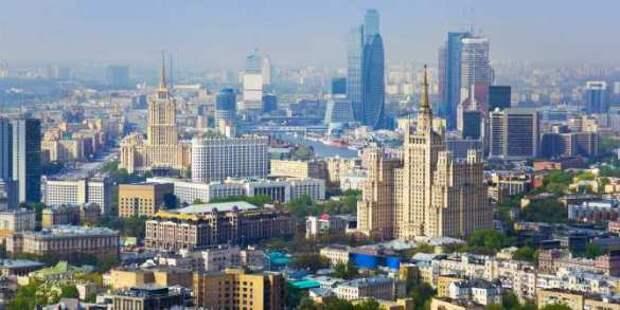 ВМоскве появились указатели наузбекском итаджикском языках