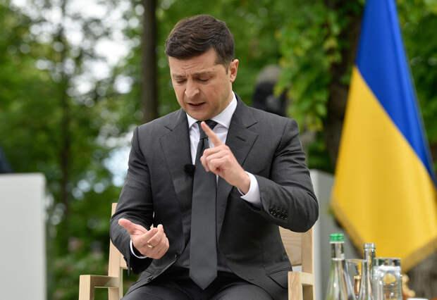 Почему Зеленскому прочат судьбу последнего президента Украины